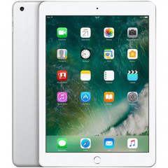 Used as Demo Apple iPad 5th Gen 9.7-inch 32GB Wifi Silver (Excellent Grade)